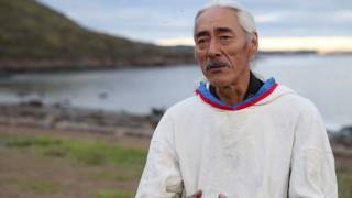 INUKTITUT MASTER CLASS: An Interview with Pakak Innuksuk, Igloolik