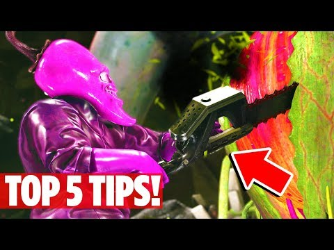 ABERRATION 5 MORE UNFAIR TIPS! THEY'LL 🔨 YOU FOR THIS! Ark: Survival Evolved Aberration