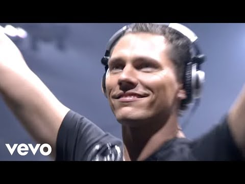 Tiësto - Elements Of Life (Live In Copenhagen)