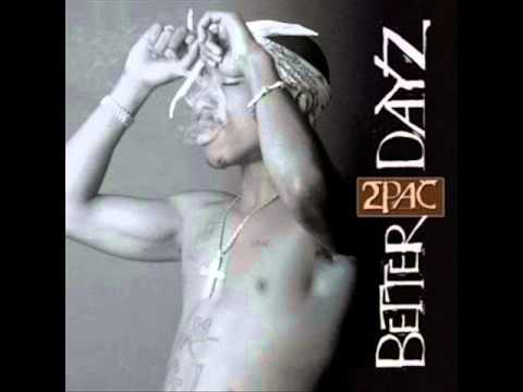 2Pac - Whatcha Gonna Do (Original Version)