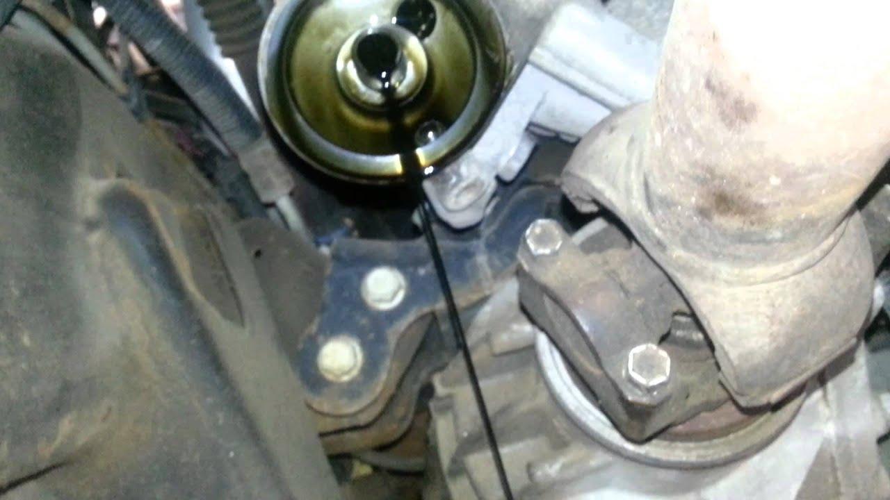 2008 Duramax Fuel Pump Location Lb7 Filter Housing