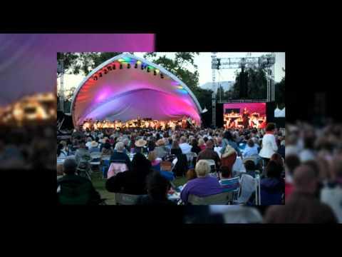 Pasadena Community & Attractions
