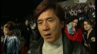 Jackie Chan - Famous (2004)