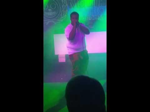 2016 Midwest Beatbox Battle Inertia Open Elims