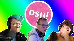 Osu! Meme Compendium I