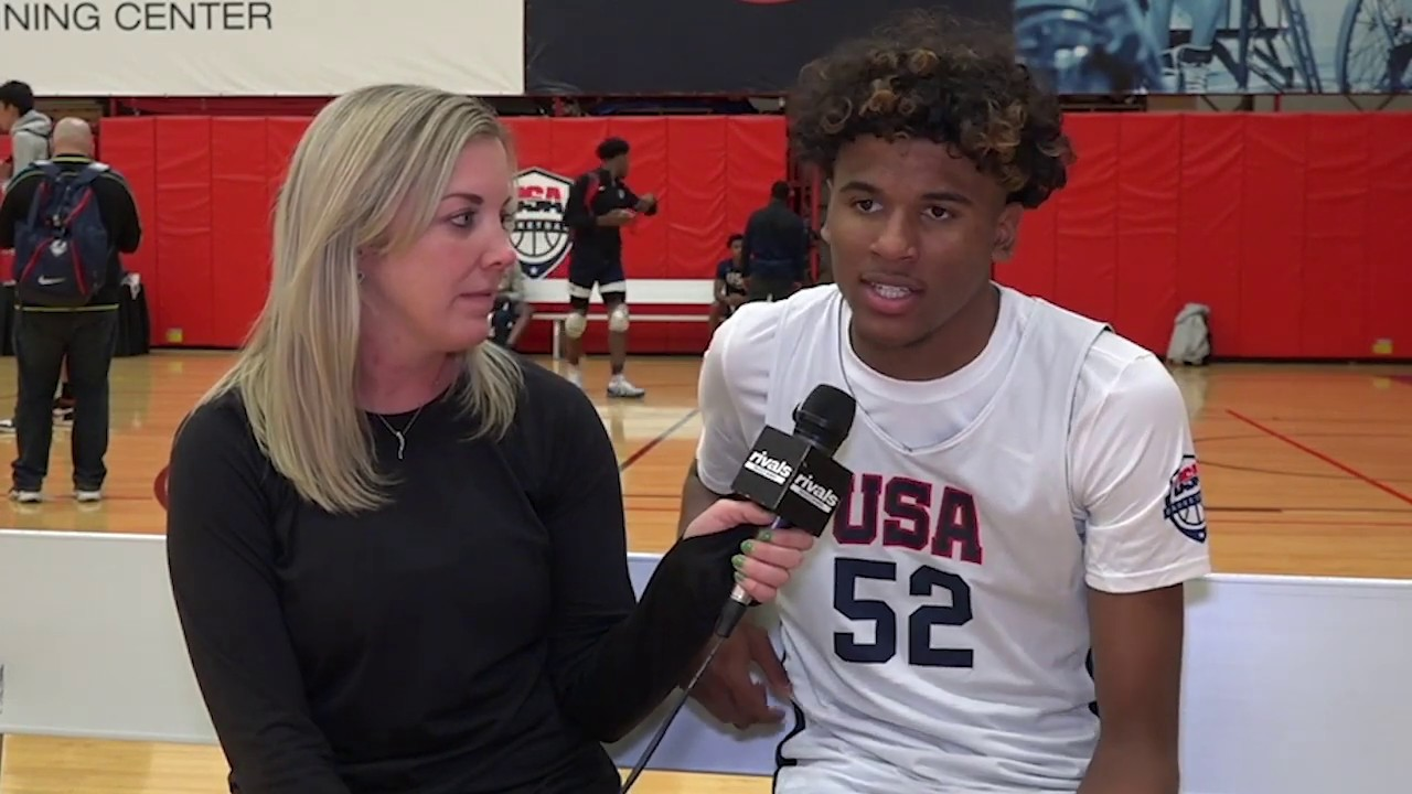 Top High School Prospect Jalen Green Will Skip College And Play ...