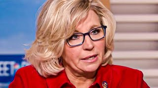 Liz Cheney Is FURIOUS About Afghanistan Troop Withdrawal