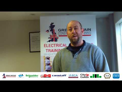Alex speaks with GBCT about completing the NZ Electrical Assessment