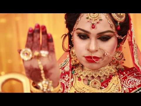 Nafis & Nadiha's Wedding