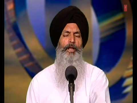 Bhai Maninder Singh Ji - Karav Benanti Sunoh Mere Meeta - Mann Saacha
