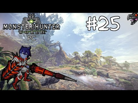 Flik Plays Monster Hunter World on PC | Part 25 | thumbnail