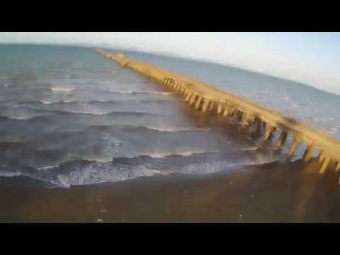 Atimonan Adventures - Mermaid, Creepy Abandoned Pier