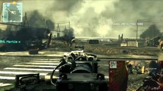 Modern Warfare 3 - Spec Ops Mission 20 - Iron Clad on Veteran Difficulty