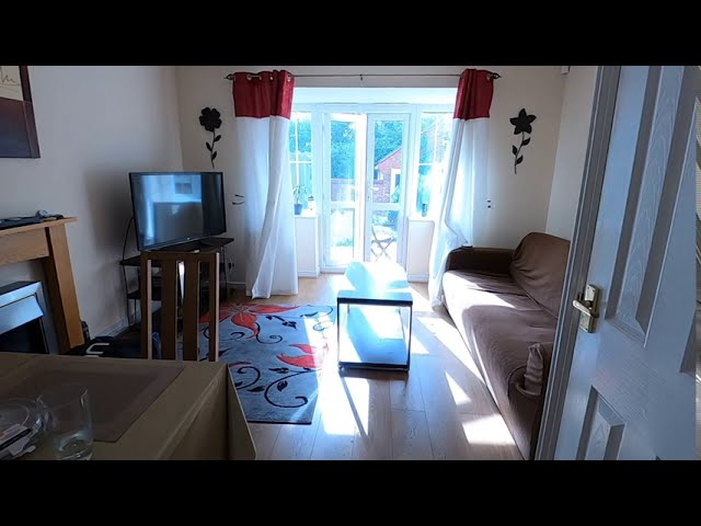 Furnished large Double Room for Rent -Free for Nov Main Photo