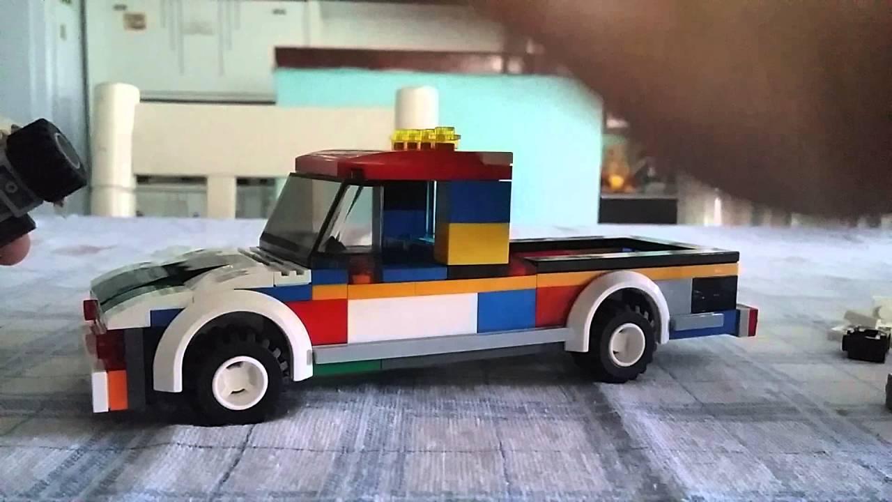 Presto potremo costruire una nave in bottiglia LEGO ...