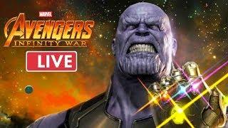 Avengers: Infinity War Spoiler Talk - Das halten wir vom Ende und wie gehts weiter