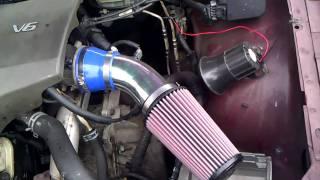 2000 Buick Lesabre (Maurice Austin)