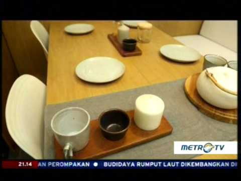 BEYOND SPACE - Yukata Suites at Metro TV
