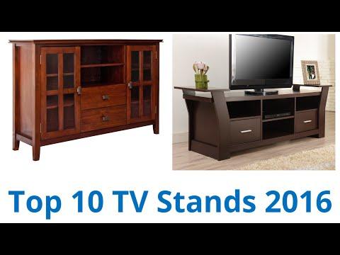 10 Best TV Stands 2016