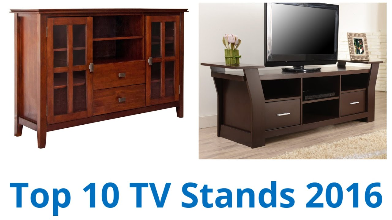 Attrayant 10 Best TV Stands 2016