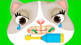 Baby Fun Game - Play And Learn About Hygiene Routines - Fun Animation Kids Game