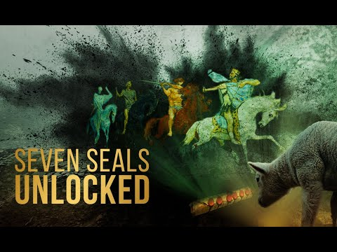 208 - Seven Seals / Total Onslaught - Walter Veith