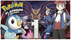 Pokemon Platin