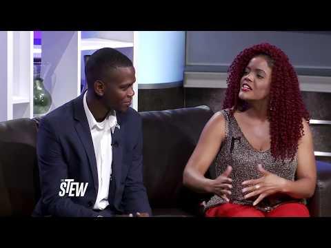 The Stew - Ft Travis Robinson- Episode 37