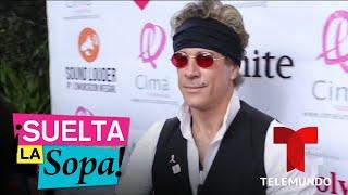 Fernando Carrillo desmiente a Mhoni Vidente y busca princesa | Suelta La Sopa | Entretenimiento