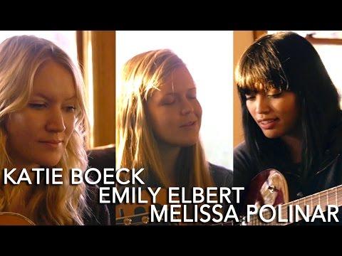 Katie Boeck + Emily Elbert + Melissa...