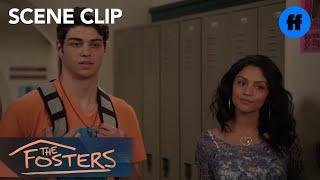 The Fosters | Season 3, Episode 12: Mariana, Jesus, & Lexi | Freeform