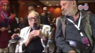 أخبار اليوم | جميل راتب يكشف سر كبير عن المخرج يوسف شاهين