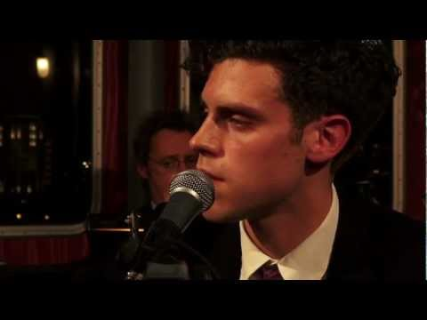 Charlie Fink Plays Sounds From A Room