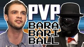 THAT RECOVERY DOE! Ali-A vs Creepsmcpasta – Bara Bari Ball