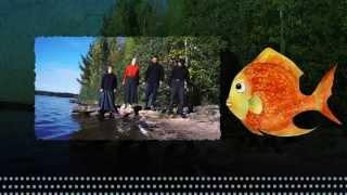 Рыба... рыба, рыба... /Лансере-Махинина/