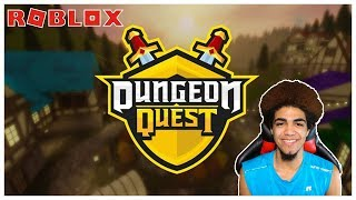 🔴 Roblox Live 🔴DUNGEON QUEST [NEW MAP] l LET'S GO GRIND TOGETHER ⚔