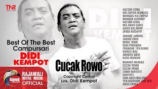 Download lagu Didi Kempot - Cucak Rowo (Official Music Video)