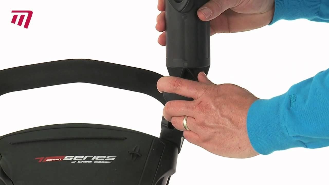 48b0a77ae8 Masters Golf - Umbrella Holder For Universal Attachment (TRA0016 ...