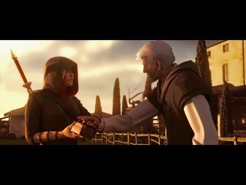 Assassin's Creed: Cronistoria - Episodio 32