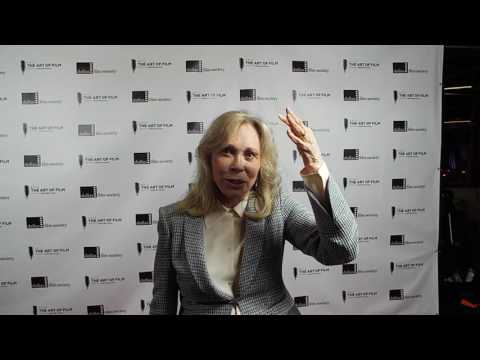 DALLAS FILM FESTIVAL 2017 Interview with Honorary Guest: Faye Dunaway