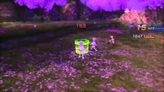 Megadimension Neptunia VII Gameplay