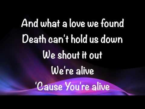 Phil Wickham - Your Love Awakens Me - (with lyrics) (2016)