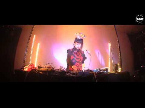Electro: Kiki Hitomi Boiler Room Berlin Live Performance