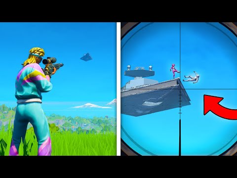 FORTNITE FAILS & Epic Wins! #86 (Fortnite Battle Royale Funny Moments)
