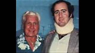 a tribute to andy kaufman