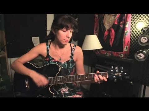 How to Set Up Guitar Practice Using a Backing Track : Guitar Tips &  Maintenance