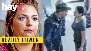 Sergeant Misuses His Authority Over New Recruit | Deadly Power