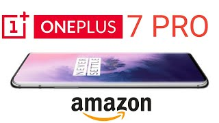 OnePlus 7 Pro India Price,Specifications - Flagship Killer Really? (HINDI)