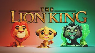 The Lion King Funko POP!