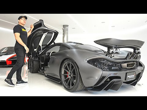 can-you-daily-drive-a-mclaren-p1?